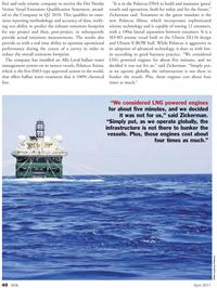 Marine Technology Magazine, page 40,  Apr 2011 Zickerman