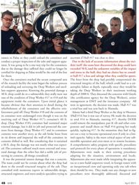 Marine Technology Magazine, page 48,  Apr 2011 Palau
