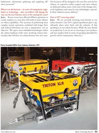 Marine Technology Magazine, page 53,  Apr 2011 imbedded technologies