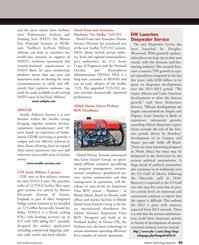 Marine Technology Magazine, page 55,  Apr 2011 U.S. Gulf of Mexico