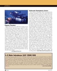 Marine Technology Magazine, page 58,  Apr 2011 Ethernet