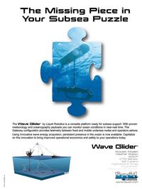 Marine Technology Magazine, page 7,  Apr 2011