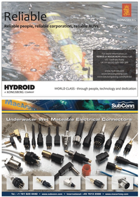 Marine Technology Magazine, page 11,  May 2011
