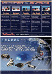 Marine Technology Magazine, page 15,  May 2011