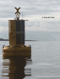 Marine Technology Magazine, page 22,  May 2011