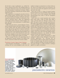 Marine Technology Magazine, page 29,  May 2011 energy harvesting devices