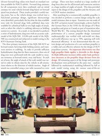 Marine Technology Magazine, page 40,  May 2011 Canada