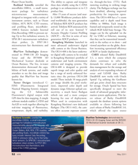 Marine Technology Magazine, page 52,  May 2011 C3