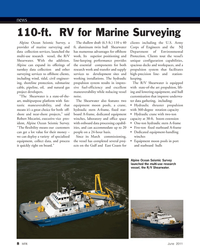Marine Technology Magazine, page 8,  Jun 2011 N.J. Department of Environmental Protection
