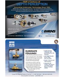 Marine Technology Magazine, page 9,  Jun 2011