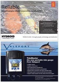Marine Technology Magazine, page 11,  Jun 2011