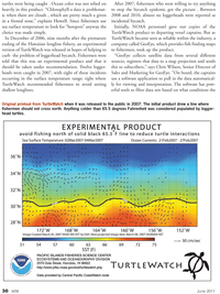 Marine Technology Magazine, page 30,  Jun 2011 experimental product