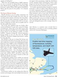 Marine Technology Magazine, page 31,  Jun 2011 Massachusetts