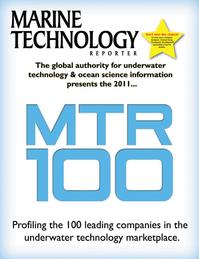 Marine Technology Magazine, page 47,  Jun 2011 Greg Trauthwein