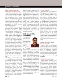 Marine Technology Magazine, page 50,  Jun 2011 Karl Kenny
