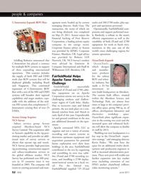Marine Technology Magazine, page 52,  Jun 2011 Kevin Parker
