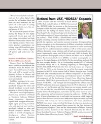 Marine Technology Magazine, page 53,  Jun 2011 digital video