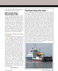 Marine Technology Magazine, page 55,  Jun 2011 Ethernet