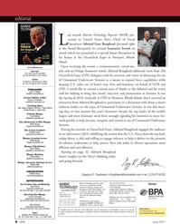 Marine Technology Magazine, page 6,  Jun 2011 Vladimir Bibik