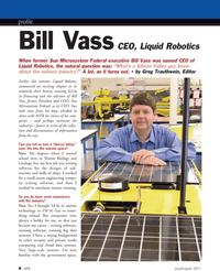 Marine Technology Magazine, page 8,  Jul 2011 works computing