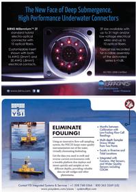 Marine Technology Magazine, page 9,  Jul 2011
