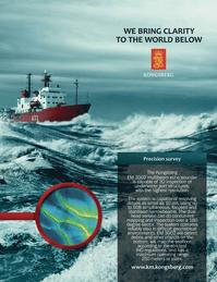 Marine Technology Magazine, page 11,  Jul 2011