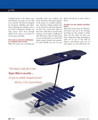 Marine Technology Magazine, page 12,  Jul 2011 Hawaii