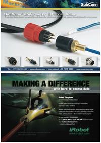 Marine Technology Magazine, page 23,  Jul 2011
