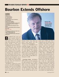 Marine Technology Magazine, page 28,  Jul 2011 Christian Lef?vre