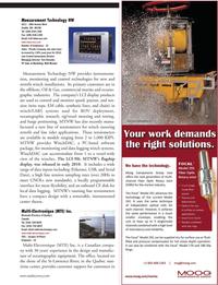 Marine Technology Magazine, page 29,  Jul 2011 Washington