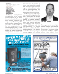 Marine Technology Magazine, page 51,  Jul 2011 Kathy LegnonEngineering
