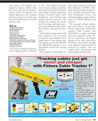 Marine Technology Magazine, page 55,  Jul 2011 substance issues