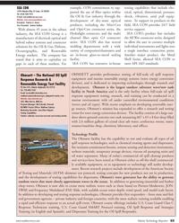 Marine Technology Magazine, page 65,  Jul 2011 API