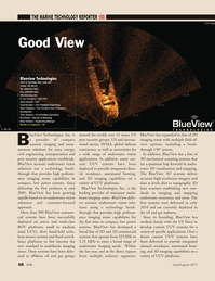 Marine Technology Magazine, page 68,  Jul 2011 R. Lee Thompson