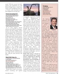 Marine Technology Magazine, page 71,  Jul 2011 81 Technology