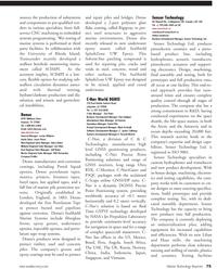 Marine Technology Magazine, page 75,  Jul 2011 Rhode Island