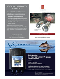 Marine Technology Magazine, page 15,  Sep 2011