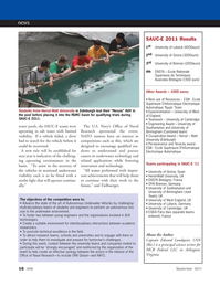 Marine Technology Magazine, page 16,  Sep 2011 Virginia