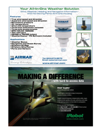 Marine Technology Magazine, page 17,  Sep 2011