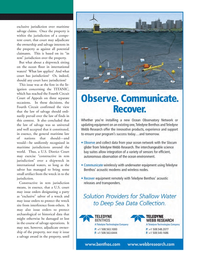 Marine Technology Magazine, page 19,  Sep 2011 Fourth Circuit Court of Appeals