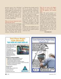 Marine Technology Magazine, page 26,  Sep 2011 turnkey solutions