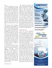 Marine Technology Magazine, page 31,  Sep 2011 University of Concepcion
