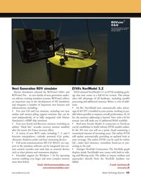Marine Technology Magazine, page 43,  Sep 2011 RAM