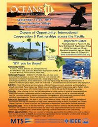Marine Technology Magazine, page 44,  Sep 2011