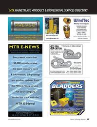 Marine Technology Magazine, page 45,  Sep 2011 Arizona