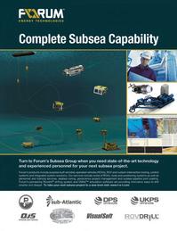 Marine Technology Magazine, page 7,  Sep 2011