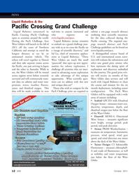 Marine Technology Magazine, page 12,  Oct 2011 Ed Lu