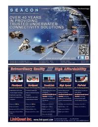 Marine Technology Magazine, page 15,  Oct 2011