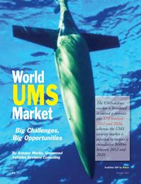 Marine Technology Magazine, page 24,  Oct 2011 iRobot