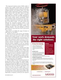 Marine Technology Magazine, page 25,  Oct 2011 maritime systems